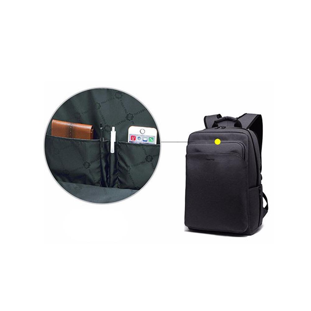 """eed9ef54be2d Tigernu T B3175G Backpack for Notebook 17"""" Grey mega kosovo  prishtinaTigernu T B3175G Backpack for"""