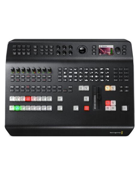 Blackmagic Design ATEM Television Studio Pro HD Live Production Switcher mega kosovo pristina prishtina