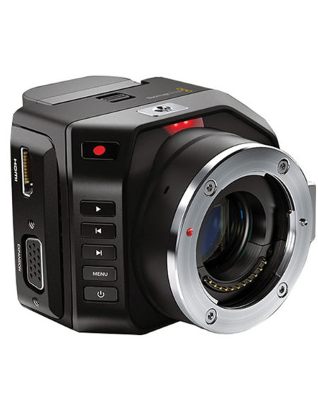 Blackmagic Design Micro Cinema Camera mega kosovo pristina