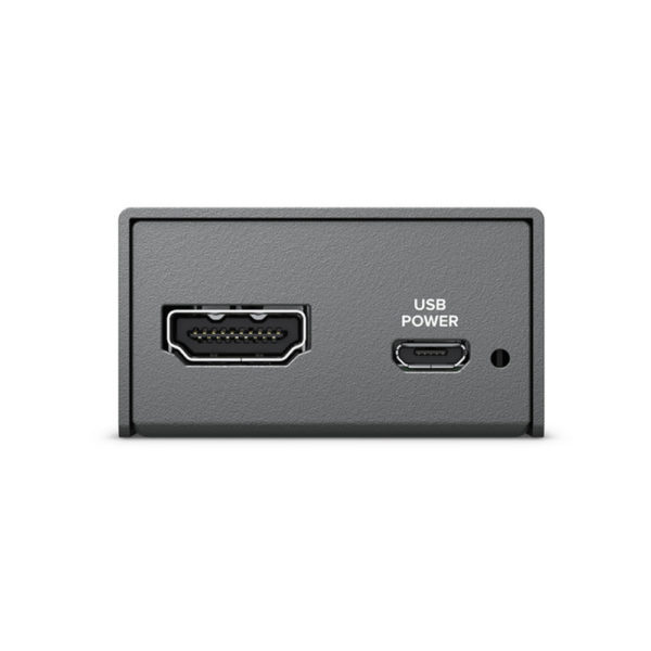 Blackmagic Design Micro Converter HDMI to SDI with Power Supply mega kosovo skopje pristina