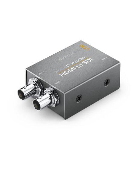 Blackmagic Design Micro Converter HDMI to SDI with Power Supply mega kosovo skopje pristina