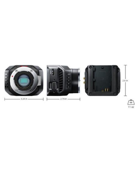 Blackmagic Design Micro Studio Camera 4K Mega Kosovo Prishtina Pristina