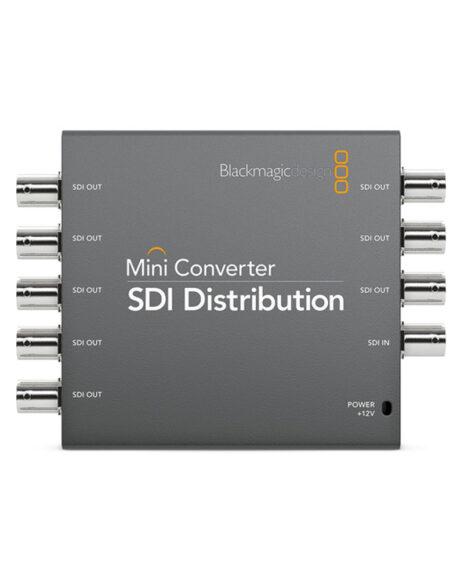 Blackmagic Design Mini Converter SDI Distribution mega kosovo pristina skopje