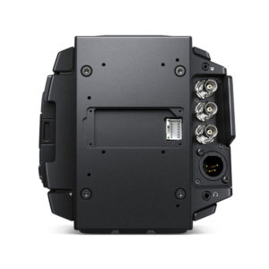 Blackmagic Design URSA Broadcast Camera mega kosovo prishtina pristina