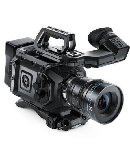 Blackmagic Design URSA Mini 4.6K Digital Cinema Camera (EF-Mount) mega kosovo pristina prishtina