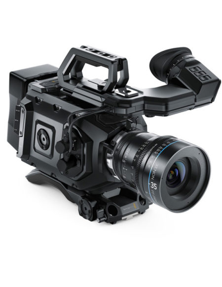Blackmagic Design URSA Mini 4K Digital Cinema Camera (EF-Mount) mega kosovo pristina prishtina