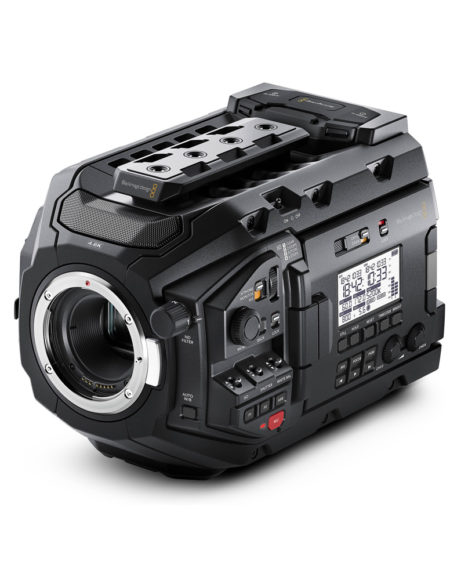 Blackmagic Design URSA Mini Pro 4.6K Digital Cinema Camera mega kosovo pristina
