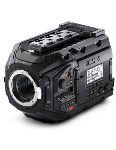 Blackmagic Design URSA Mini Pro 4.6K Digital Cinema Camera mega kosovo pristina prishtina