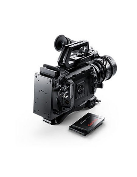 Blackmagic Design URSA Mini SSD Recorder mega kosovo pristina