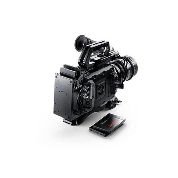 Blackmagic Design URSA Mini SSD Recorder mega kosovo pristina