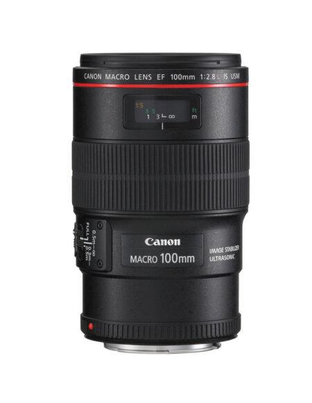Canon EF 100mm f 2.8L Macro IS USM Lens mega kosovo pristina prishtina