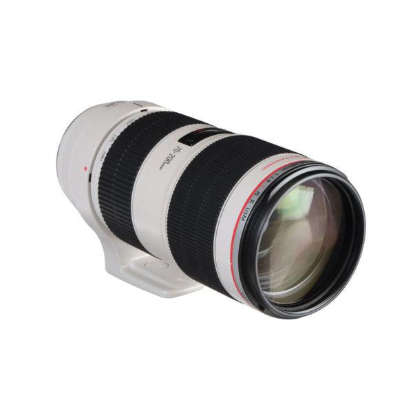 Canon Lens EF 70-200mm f 2.8L IS II USM mega kosovo pristina prishtina