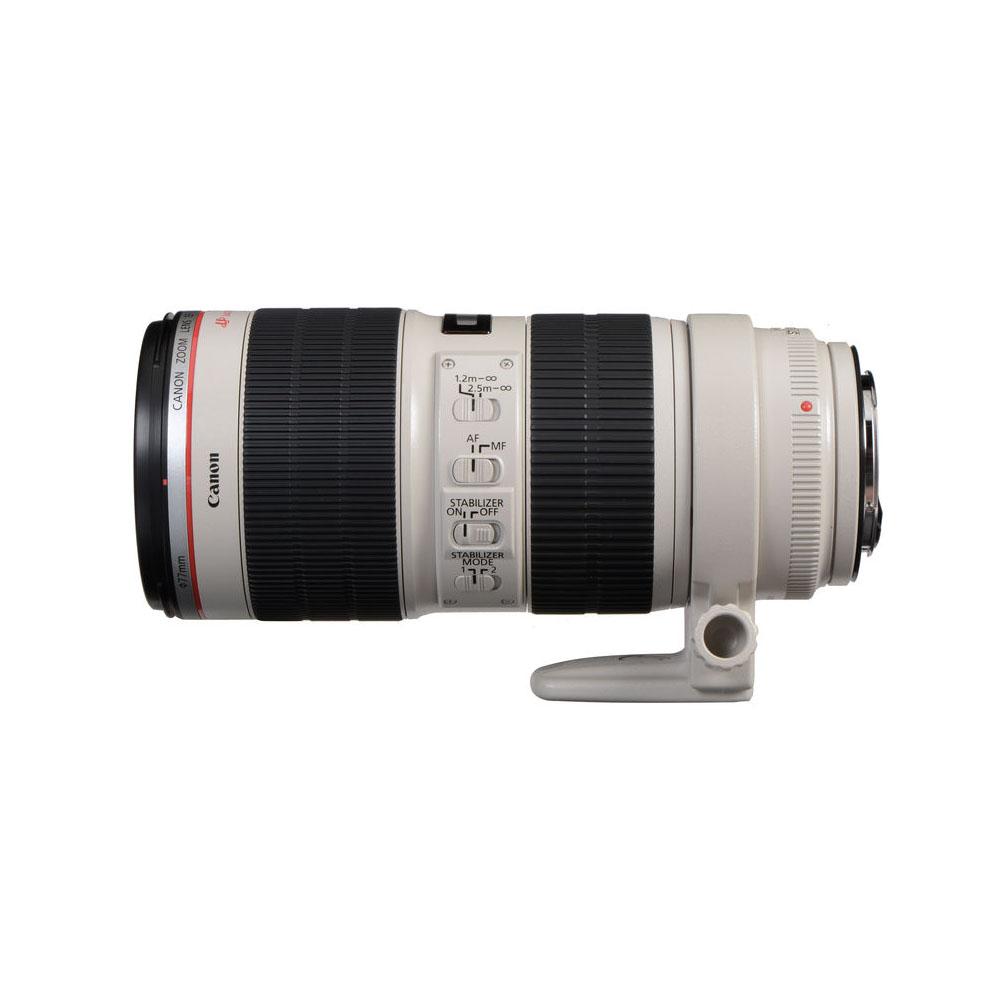 Canon Lens EF 70 200mm F 28L IS II USM Mega Kosovo Pristina Prishtina