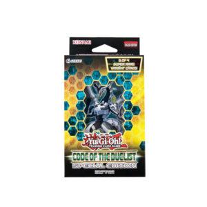 Yu Gi Oh Card Code of The Duelist Special Edition mega kosovo pristina prishtina