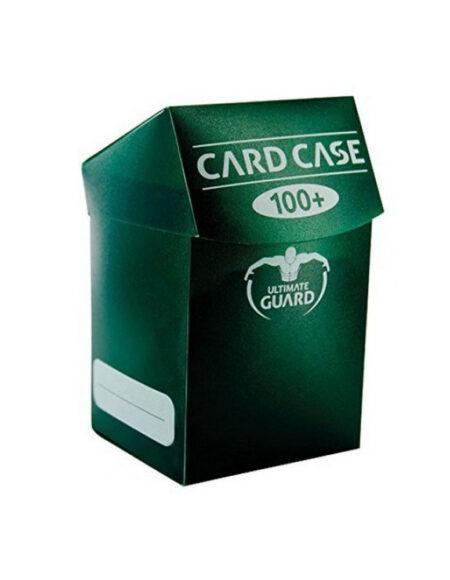 Yu Gi Oh Deck Box Green 100Pcs mega kosovo pristina prishtina