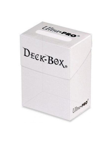 Yu Gi Oh Deck Box Ultra Pro Clear (Single) mega kosovo pristina prishtina