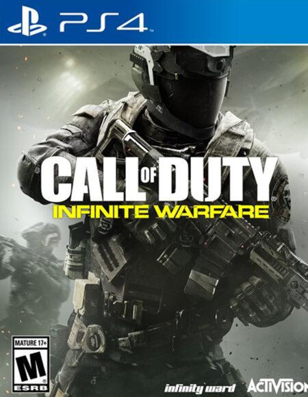ps4 Call Of Duty Infinite Warfare Mega Kosovo Pristina Prishtina