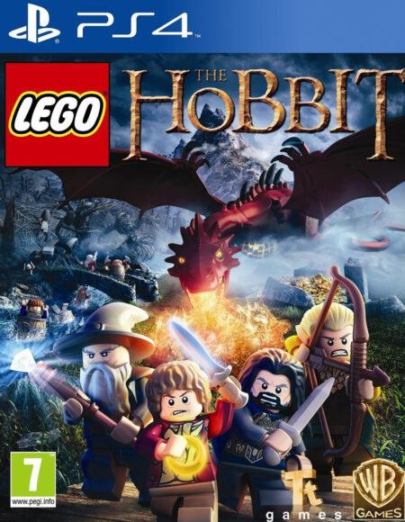 ps4 lego hobbit Mega Kosovo Prishtina Pristina