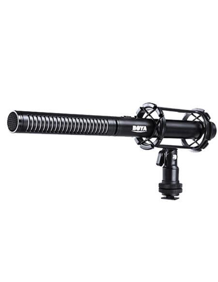 Boya BY-PVM1000 Professional Shotgun Microphone mega kosovo pristina prishtina
