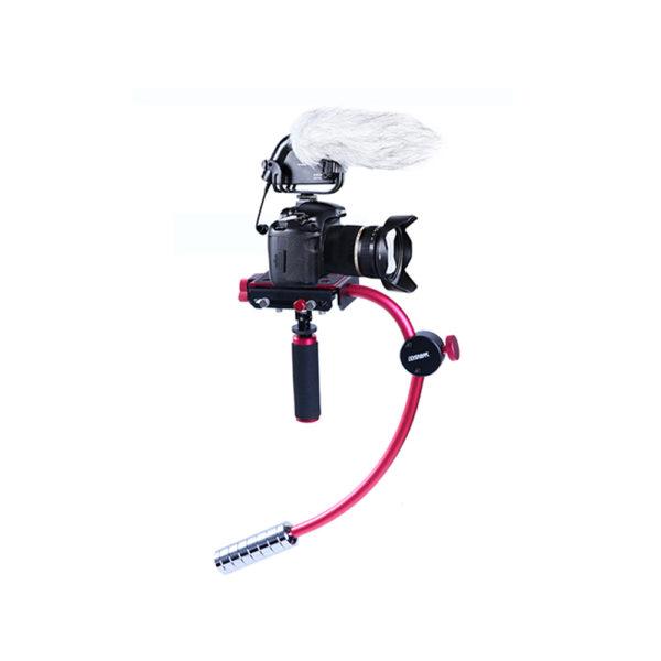 Boya BY-VM190P Super-Cardioid Microphone kosovo mega pristina prishtina