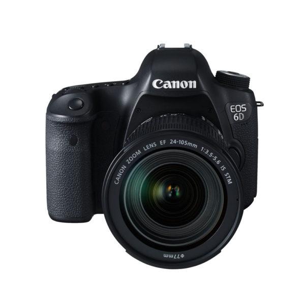 Canon Eos 6D + EF 24-105mm IS STM mega kosovo prishtina pristina