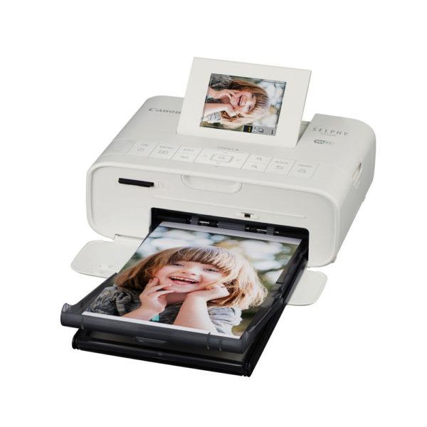 Canon Selphy CP1200 Photo Printer Wireless mega kosovo prishtina pristina