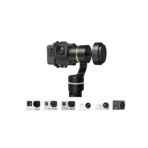 FeiyuTech G5 3 Axis Splashproof Handheld Gimbal mega kosovo pristina prishtina
