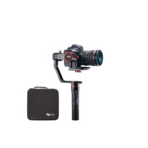 FeiyuTech A2000 3 Axis Gimbal for Mirrorless DSLR Cameras mega kosovo prishtina pristina