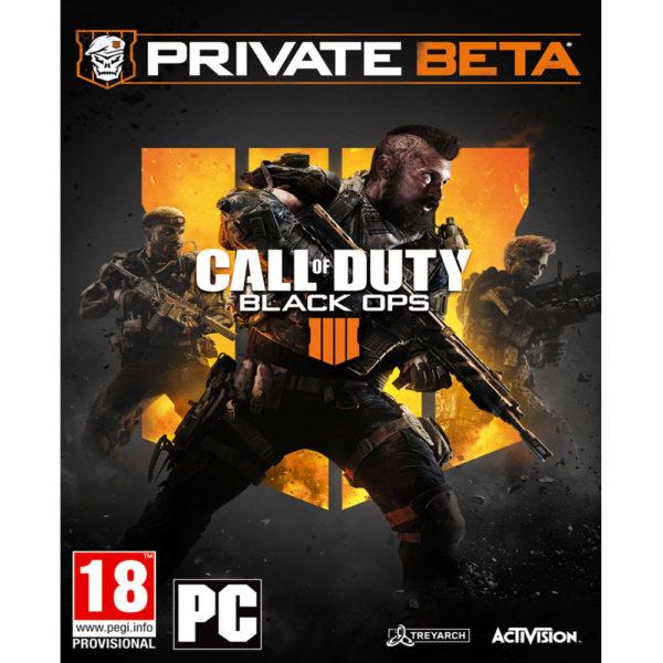 PC Call of Duty Black Ops 4 mega kosovo prishtina pristina