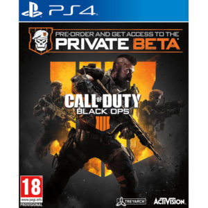 PS4 Call of Duty Black Ops 4 mega kosovo prishtina pristina