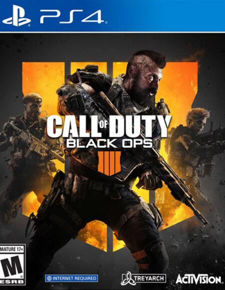PS4 Call of Duty Black Ops 4 mega kosovo prishtina pristina
