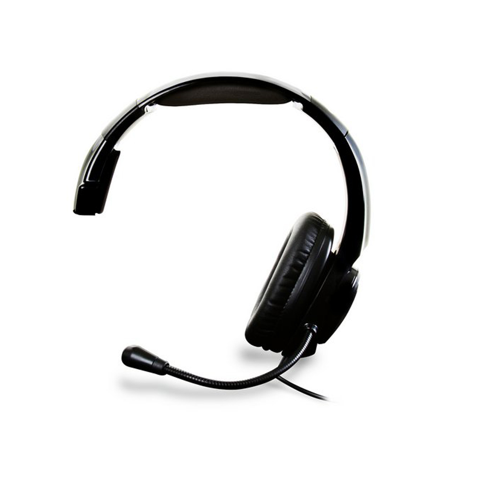 ps4 gaming headset pro4 mono mega electronics. Black Bedroom Furniture Sets. Home Design Ideas