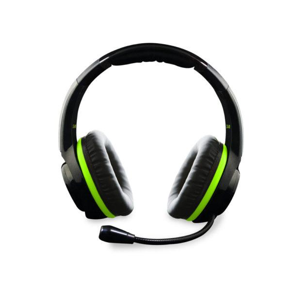 PS4 & Xbox Stealth Gaming Headset SX-01 mega kosovo prishtina pristina