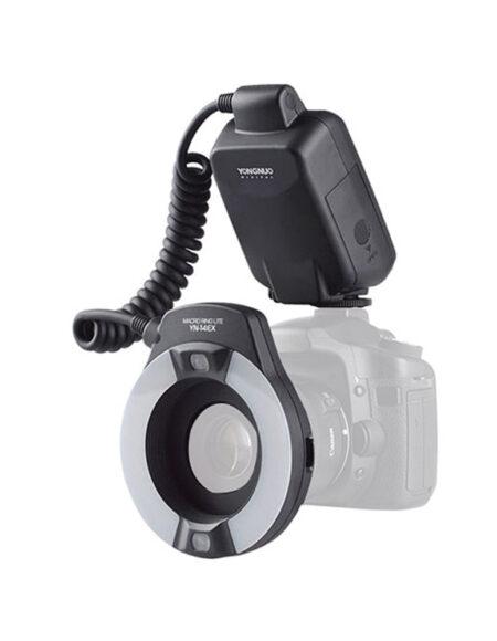 Yongnuo YN 14EX C Macro Ring Lite for Canon Cameras mega kosovo prishtina pristina