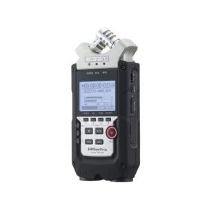 Zoom H4n Pro 4-Channel Handy Recorder mega kosovo prishtina pristina