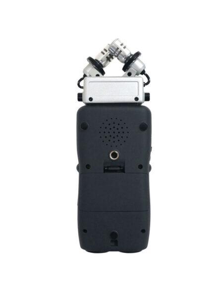 Zoom H5 Handy Recorder with Interchangeable Microphone System mega kosovo prishtina pristina