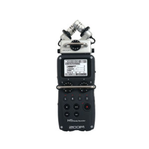 Zoom H5 Handy Recorder with Interchangeable Microphone System mega kosovo prishtina pristina