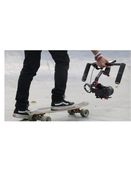 FeiyuTech A2000 Gimbal & Dual Grip Handle mega kosovo prishtina pristina