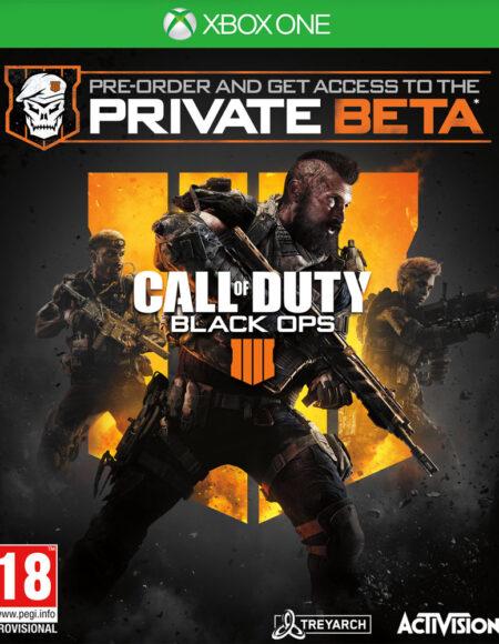 Xbox One Call of Duty Black Ops 4 mega kosovo prishtina pristina