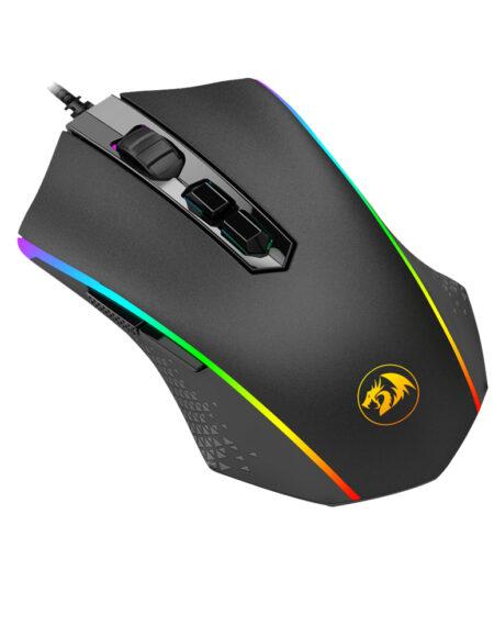 Redragon Gaming Mouse M710 Memeanlion Chroma mega kosovo prishtina pristina