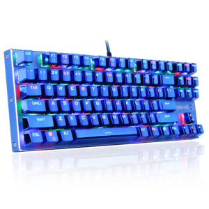 Redragon K566 RGB Mechanical Gaming Keyboard mega kosovo prishtina pristina skopje