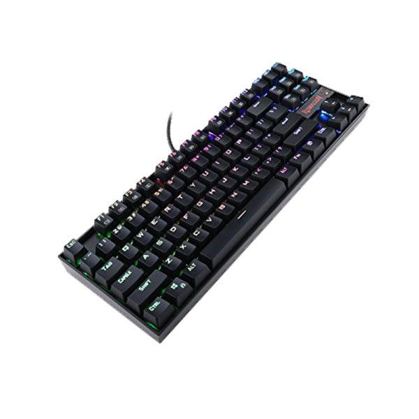 Redragon Kumara K552 RGB Mechanical Gaming Keyboard 3
