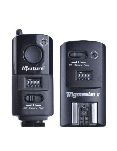 APUTURE TRIGMASTER II 2.4G MXII C mega kosovo prishtina pristina