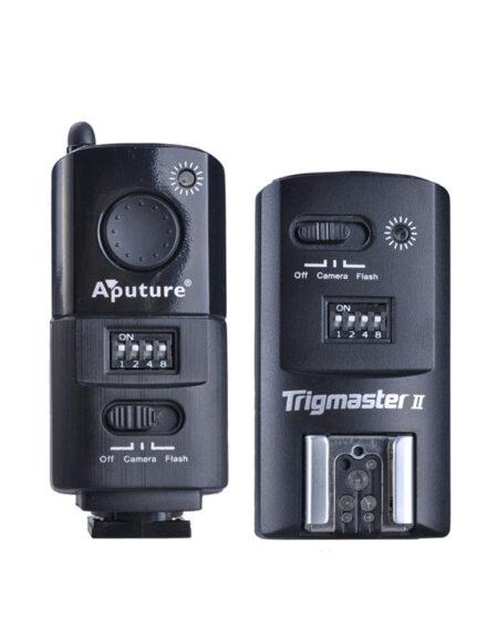 APUTURE TRIGMASTER II 2.4G MXII N mega kosovo prishtina pristina