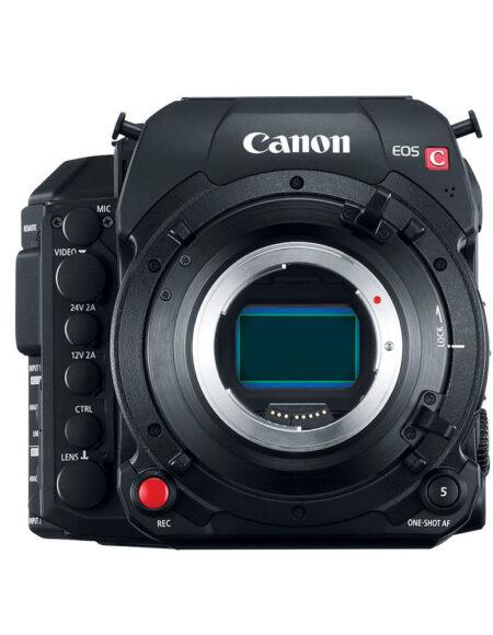 Canon Cinema Camera EOS C700 Full Frame mega kosovo prishtina pristina skopje