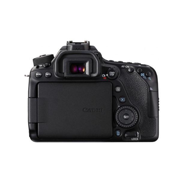 Canon EOS 80D DSLR Camera Body Only mega kosovo prishtina pristina