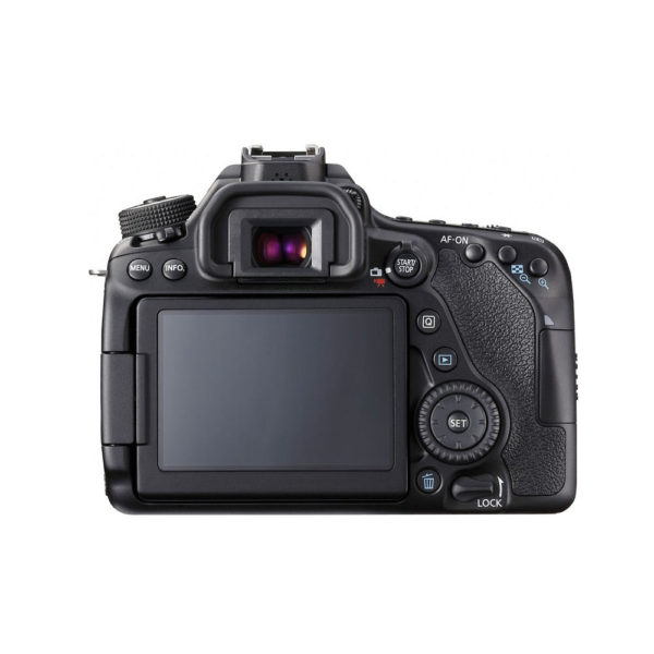 Canon EOS 80D DSLR Camera with 18-135mm Lens mega kosovo prishtina pristina