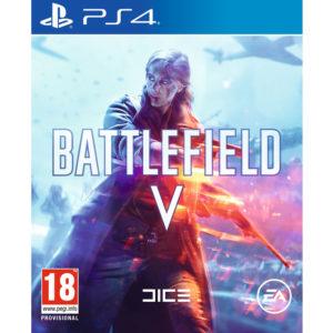 PS4 Battlefield V mega kosovo prishtina prisitina
