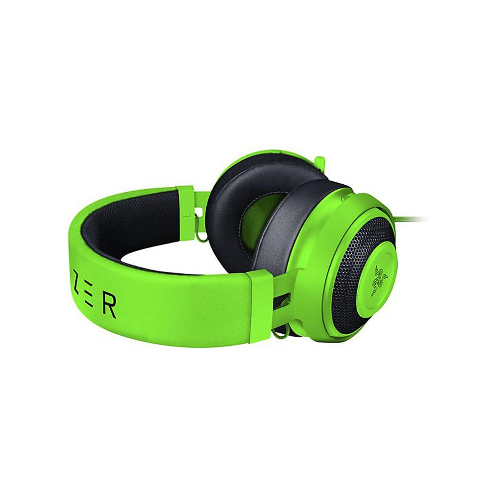 Razer Kraken Pro V2 Headset Green Mega Electronics Black Analog Gaming Prishtina Pristina Kosovo