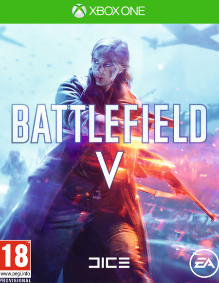 XBOX ONE Battlefield V mega kosovo prishtina prisitina